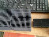 蜂窝活性炭规格型号,蜂窝活性炭使用方法