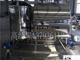 酸奶生产线-全自动酸奶生产线厂家