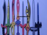 厂家直销EVA玩具剑