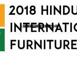 2018年印度喀拉拉邦家具展HIFF中国区总代理