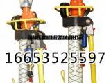 MQT系列气动手持式锚杆钻机厂家,气动手持式锚杆钻机使用案例