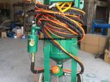 喷砂机 4710移动开放式喷砂机 翻新除锈设备