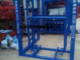 空心砖厂叠板机 全自动空心砖厂叠板机