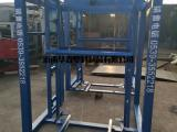 水泥砖厂叠板机 全自动水泥砖叠板机报价