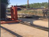 供应钢筋笼缠绕机厂家直销钢筋笼绕筋机教学钢筋笼绕筋成型机