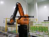 沃迪机器人专业搬运机器人码垛水泥机械臂
