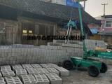 砖厂标砖装车机夹砖机视频