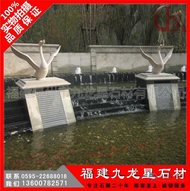 喷水雕塑8