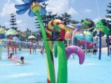 水上滑梯 游泳池滑梯 儿童小型水上乐园设备