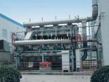 工业有机废气净化设备