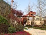 仿真远古恐龙模型租赁 回归侏罗纪恐龙模型出租展览恐龙模型