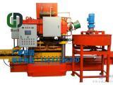 全自动水泥彩瓦机彩色水泥制瓦机设备厂家直销