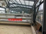 太阳能污泥烘干温室系统