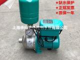 德国威乐水泵MHI404别墅用自动增压泵WILO