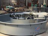 浅层气浮机  山东领航专业生产销售  质量保证