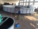 浅层气浮机   气浮机设备
