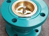 HC41X消声止回阀 远方管道设备生产厂家 定制出售