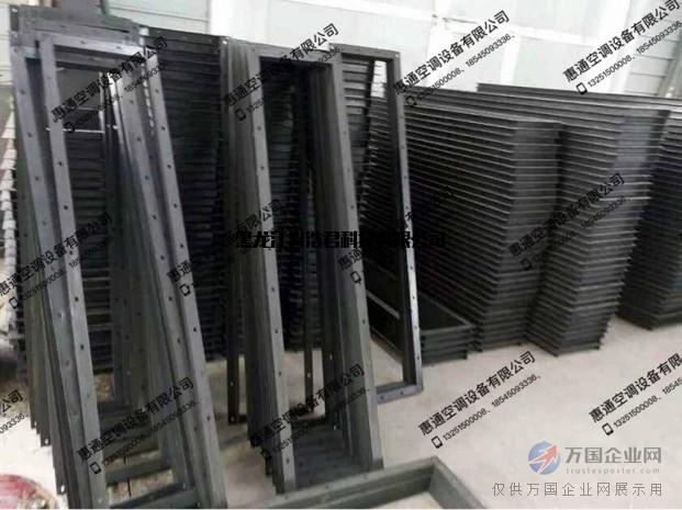 角鐵法蘭消防管道加工 空調風機安裝軸流風機加工安裝