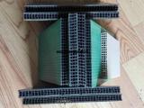 中空建筑模板生产线|木塑结皮发泡板生产线