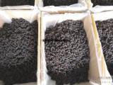 低温烘焙黑桑椹干批发价格