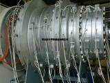 超丰sj65供应HDPE硅芯管挤出生产线