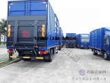 上海钢制液压尾板价格