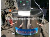 犊牛饲喂器 奶牛羊电加热喂奶罐 牧场养殖设备