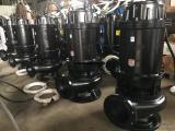 大流量潜水排污泵厂家