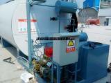 燃油沥青加温罐(SY-50T)