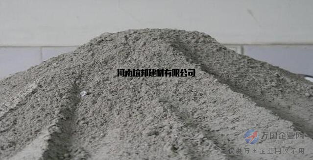 2011型无碱速凝剂