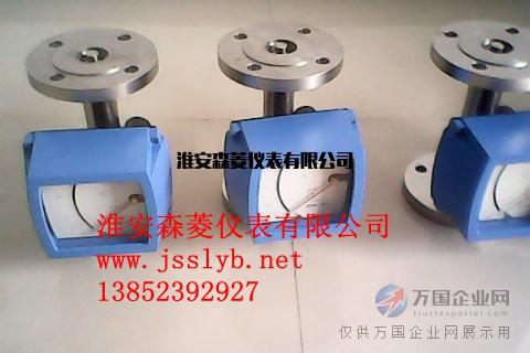 金属管浮子流量计LZDH-25/R0/ES4/P4/2C/L