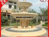 景观喷泉装饰 日式水钵 精致石雕水钵加工设计