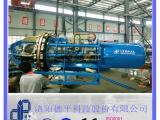 石油天然氣管道氣動內對口器DKQ1168洛陽德平內對口器