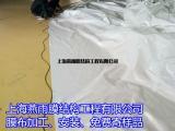 燕雨膜材厂家PVC雨篷布 户外车篷膜材订做加工安装