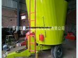 养殖机械设备 饲料搅拌机 立式卧式混合TMR饲料搅拌机
