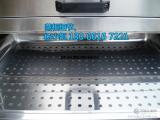 海鲜蒸柜 电磁蒸柜 25KW电蒸柜 高效节能60%
