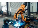 长期高价回收安川 库卡 发那科 ABB工业机器