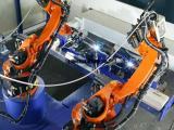 长期收购二手工业机器人进口二手机械臂