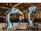 回收工业机器人ABB焊接机器人全国范围收购二手机器人