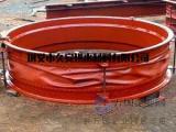 非金属膨胀节厂家 补偿器结构性型号 久安管道补偿器