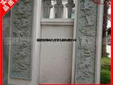 别墅外墙石材浮雕装饰 大理石浮雕图案 石材浮雕线条