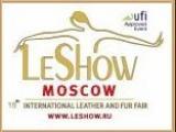 2019第22届俄罗斯国际皮革皮草展览会(中国总代)