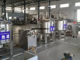 乳品生产设备,小型乳品生产线厂家