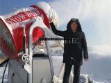 新建滑雪场设备找客户放心的诺泰克造雪机厂家