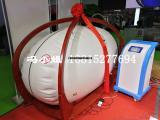 氧誉安全动能平衡舱 高原用家用双人软体微压氧舱