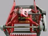 生产地瓜自动收获机  起红薯机器厂家报价