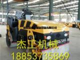 座驾式柴油压路机 沥青路面压实机 压路机规格