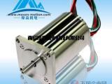 军品级步进电机低温环境-40-60℃特殊环境