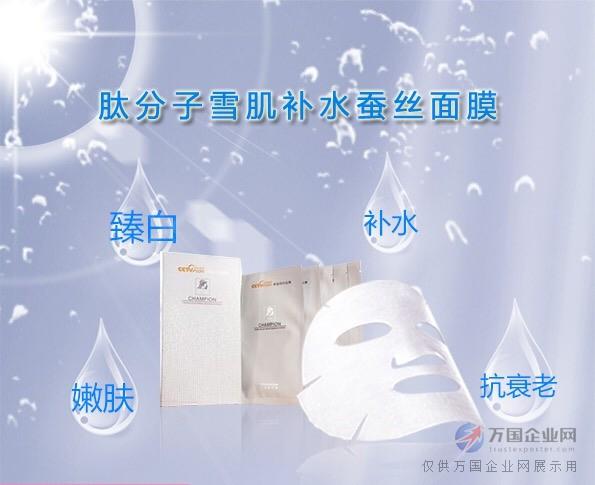 肽分子雪肌补水蚕丝面膜_副本01