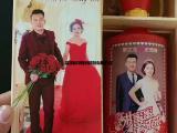 厦门结婚纪念日定制酒瓶 酒瓶盒uv印花机厂家